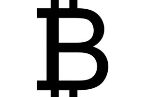 ビットコインの記号をテキスト変換で表示する方法