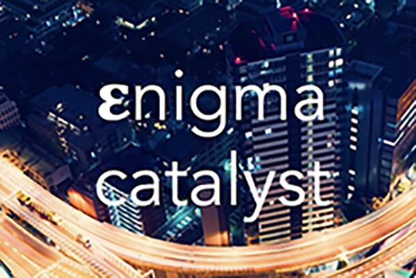 enigma catalyst(エニグマ・カタリスト)とは?