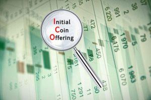 有名仮想通貨、ICO後の価格推移を比較