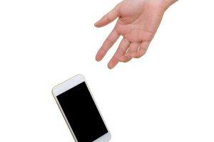 仮想通貨トラブル~スマートフォンをなくしたら~