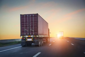 IBMがブロックチェーンを使ったトラック運送の追跡システムを発表