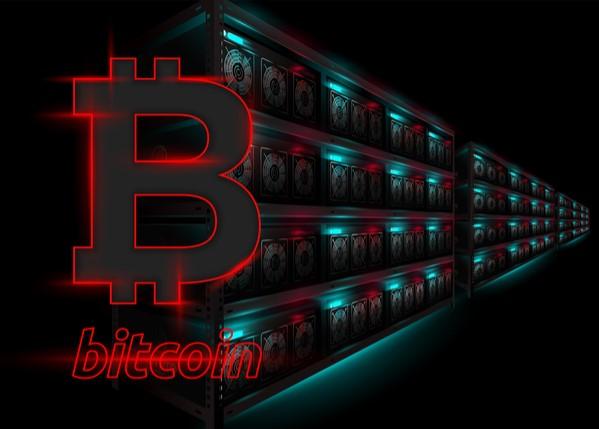 独米の大手マイニング企業が合併 北米世界最大の仮想通貨マイニング施設計画