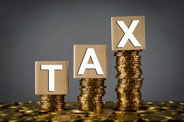 日本における仮想通貨の法体制と税制度