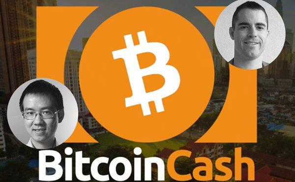 ビットコインキャッシュの野望