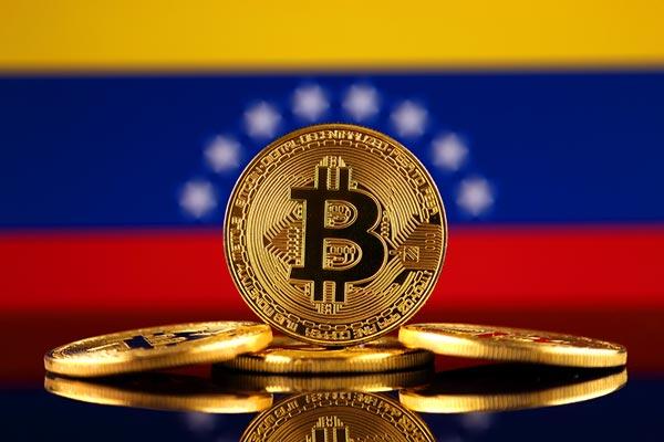 venezuelaPETRO