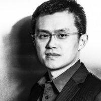 changpeng zhao 顔写真