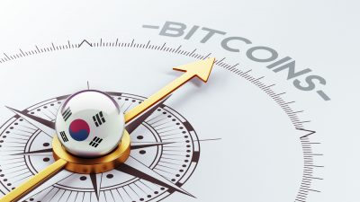 korean cryptocurrency regulation