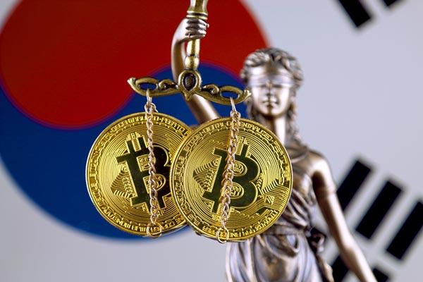 韓国の仮想通貨規制
