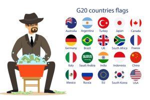 日本政府がG20で仮想通貨のマネーロンダリング対策強化を提案へ