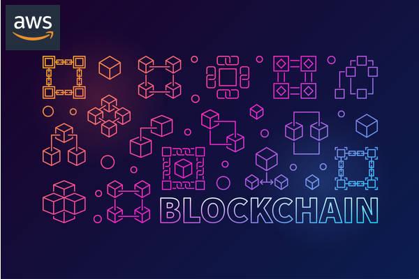 AWSがイーサリアム(Ethereum/ETH) などのブロックチェーンテンプレートを供給開始