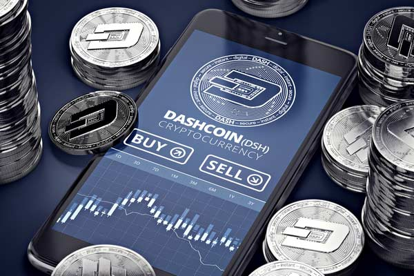 仮想通貨のダッシュ(DASH)コインとは?特徴・購入方法・将来性について