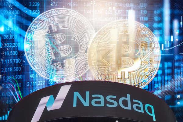 ナスダックのCEOが仮想通貨の取引を開始すると発言