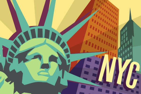 ニューヨーク検事当局が仮想通貨取引所の調査を開始