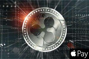 アップルがリップル(XRP)のILPをApple Pay に導入することを発表