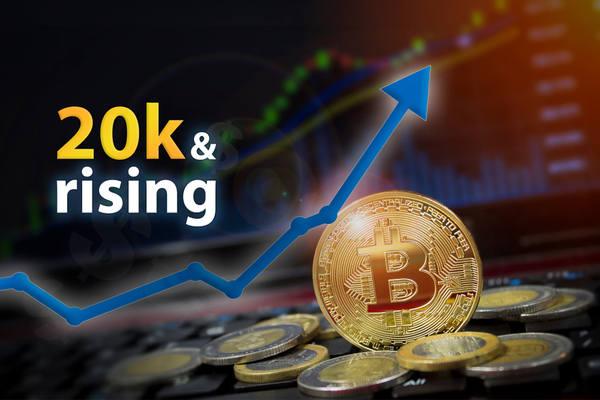 """""""年内にビットコインは2万ドルを超えるだろう"""" 最大級の仮想通貨ヘッジファンド「パンテラキャピタル」"""