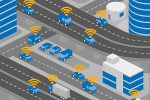 アメリカ自動車メーカーフォードに特許、仮想通貨で交通渋滞解消