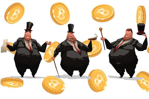 ソロス、ロックフェラー、ロスチャイルド、金融界の巨人達が続々と仮想通貨投資に参入