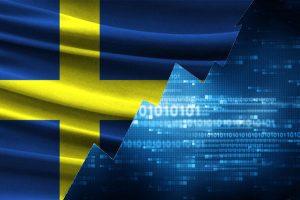 スウェーデンで中央銀行が運営する世界初の仮想通貨が発行される可能性