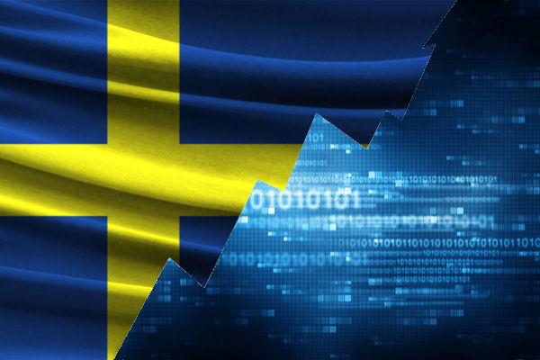 スウェーデン 仮想通貨E-Kronaの実験プロジェクト実施へ