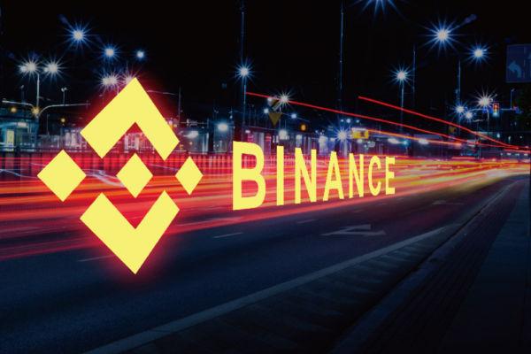 Binance(バイナンス)、ドイツ最大の銀行「ドイツ銀行」の利益を上回る