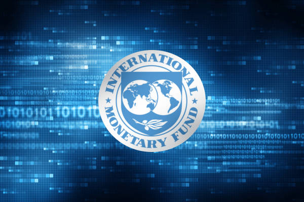 IMF、仮想通貨は経済の安定性を脅かすものではないとコメント
