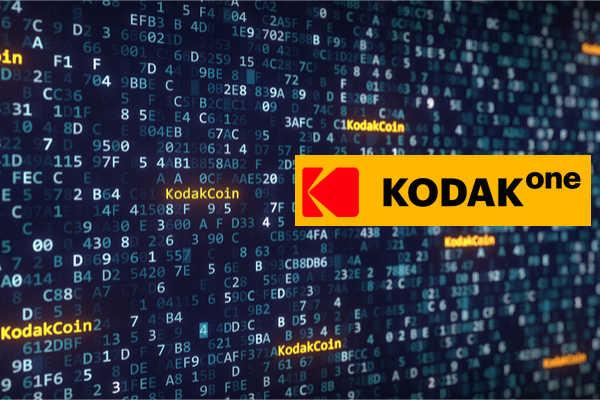 世界最大の写真用品メーカーKODAK社のコインKODAKCoinのICOが5月下旬に開始