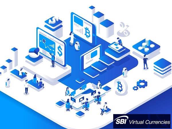 SBIホールディングスが2018年夏に仮想通貨の交換を開始