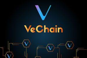 ヴェチェイン(VeChain/VEN)、リブランディング後のVeChainThorプラットフォーム上で初のICO
