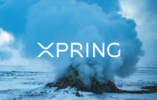 リップルの新プロジェクト「Xpring」