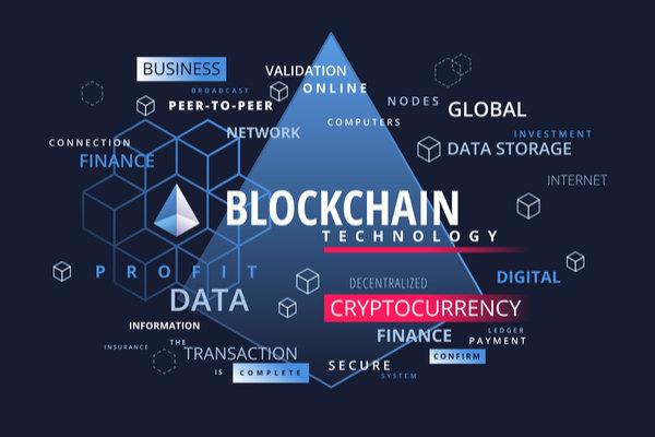 もう誰も無視できない、ブロックチェーンが切り拓くテクノロジーの未来