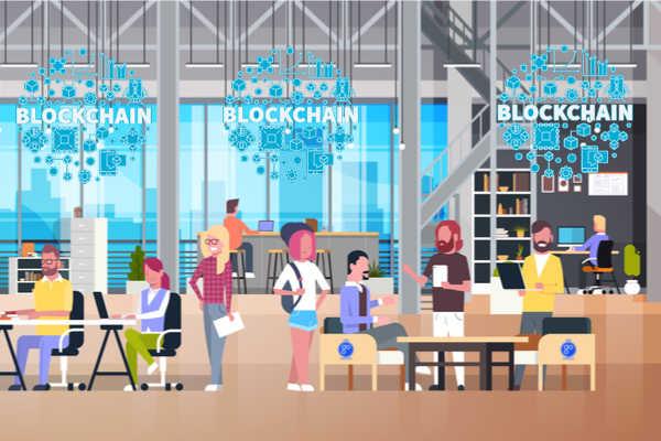 Omise Japan、渋谷にブロックチェーン専門コワーキングスペース設立へ。みずほ、電通、ヤフーなどが出資