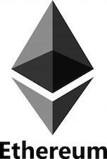 イーサリアム(ETH)のロゴ