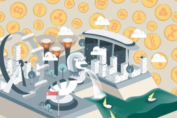 世界初!取引手数料が無料の仮想通貨取引所が4月にシンガポールでローンチ