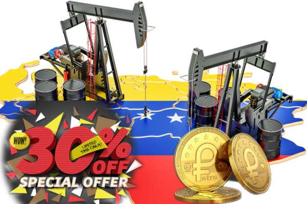 ベネズエラ、インドに対して『ある条件付き』で原油価格30%オフを提案