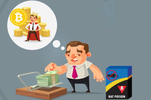 「悪い結末を迎える」発言のウォーレン・バフェット氏が再びビットコインを批判