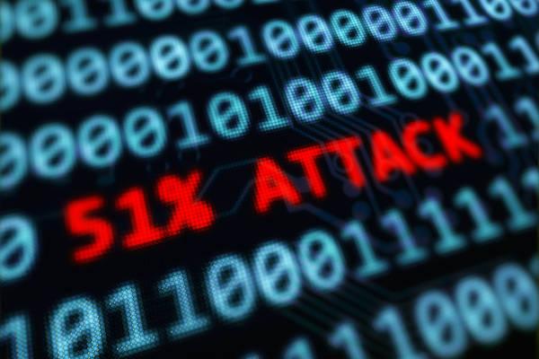 仮想通貨に新たな脅威、51%攻撃でアルトコインに被害続出