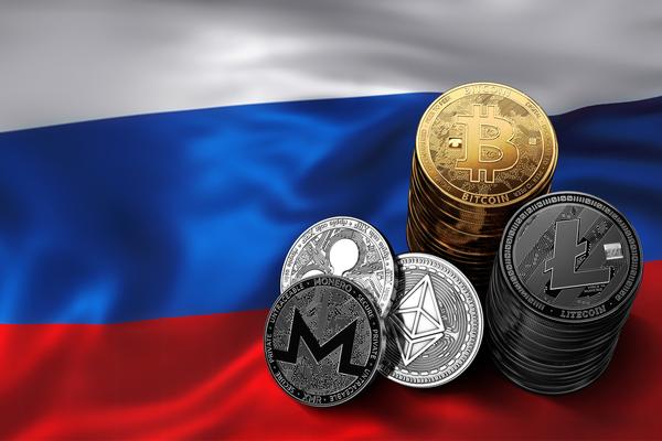 ロシア政府 仮想通貨決済を正式禁止へ