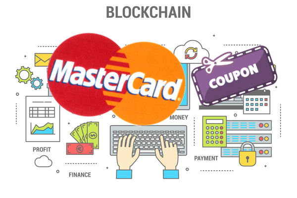 Mastercardがクーポン認証のためのブロックチェーン特許を取得