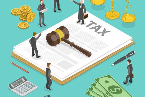 ウクライナ議会に仮想通貨課税草案提出 5年間税率5%に引き下げ