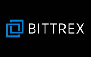 海外の仮想通貨取引所、Bittrex(ビットトレックス)のロゴ