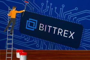Bittrex、複数トークンのリブランディング対応で一時オフラインに