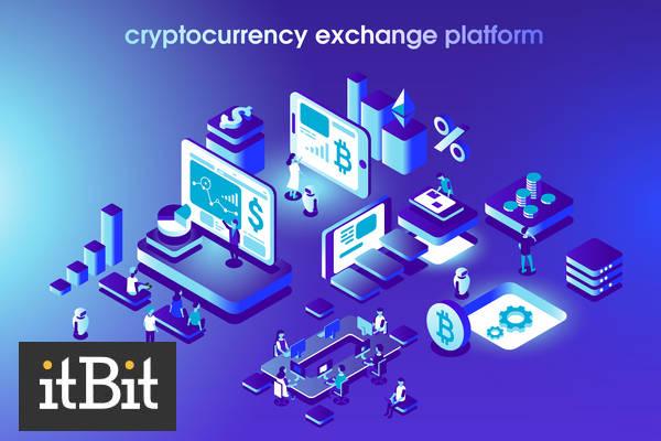 アメリカの大手仮想通貨取引所『itBit』、イーサリアムを含む4種類の仮想通貨の受け入れを発表