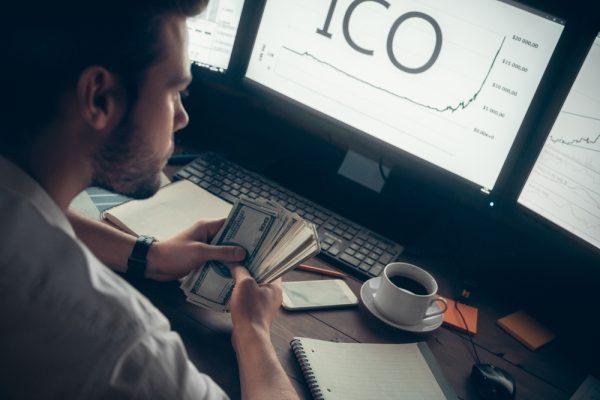 謎の新興企業、約198億円をICOで調達するとSEC(米国証券取引委員会)に発表
