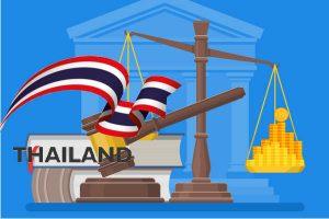 タイの証券取引委員会が仮想通貨やICOの規制枠組みを発表、7種類の仮想通貨を認定へ