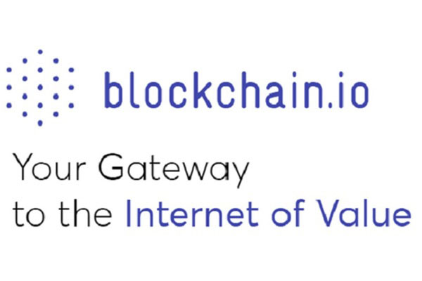 Blockchain.ioのメイン画像