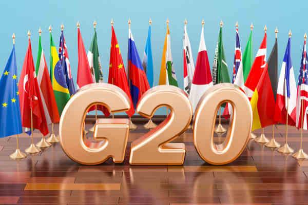 G20、共同声明。FATF規制10月までに明確化