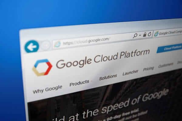 グーグルクラウドがデジタルアセットと提携。新しいブロックチェーンアプケーションを開発