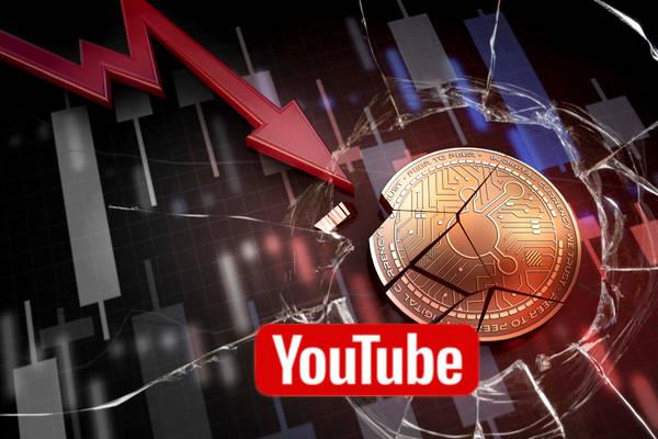 YouTubeが虚偽広告放置の疑いで「Bitconnect」関連の集団訴訟に訴えられる