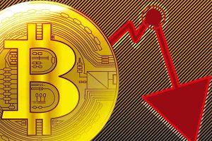 ビットコイン(BTC)、どこまで下がる?