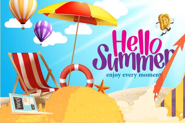 CNBCブライアン・ケリー「この夏がビットコインの夏になる理由」